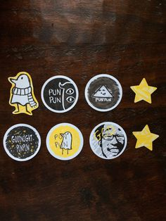 Items similar to Good Night PunPun Manga Sticker Set on Etsy Bonne Nuit Punpun, Shoujo, Good Night, Puns, Wallpapers, Japan, Stickers, Manga, Handmade Gifts