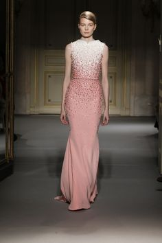 Georges Hobeika's Couture Collection