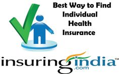 If you do not have to visit the doctor or hospital often, it may be a way to save you money.  For Compare :http://www.insuringindia.com/personal-accident/online_personal_accident_home.aspx