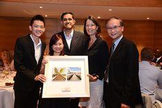 eG Innovations wins the SME Rising Star award