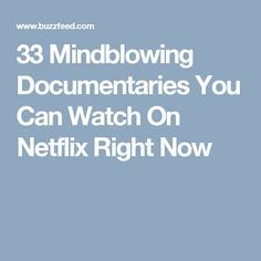33 Mindblowing Documentaries You Can Watch On Netflix Right Now -Watch Free Latest Movies Online on Netflix Canada, Netflix Hacks, Netflix Movies, Shows On Netflix, Movies Online, Film Watch, Movies To Watch, Best Documentaries On Netflix, Sushi Master