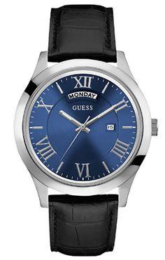 Reloj Guess hombre Metropolitan W0792G1 8bbc19c1f04b