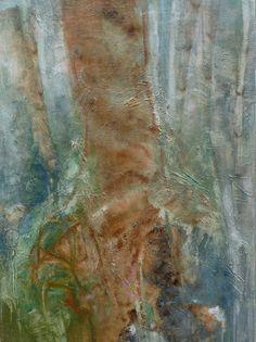 oil on canvas, 75x60cm