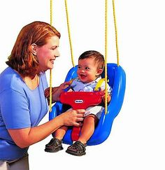 Little Tikes Swing Tree Outdoor Play Baby Kids Indoor Toddler Home Backyard NEW!