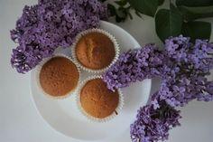 Ekspresowe babeczki nadziewane czekoladą - LadyMamma.pl