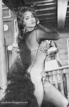 Long before JLo, Beyonce, Halle, or Salma...there was CHELO. |  Chelo Alonso - U.S. Actress of Cuban descent, 1960's U.S. Cult Film Heroine and Sex Symbol.