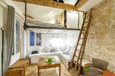 House with terrace in Paris Center - Casas para Alugar em Paris, Ilha de França, França