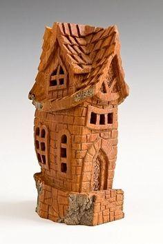 Lessons in Carving Cottonwood Bark   ... cottonwood bark carv hous woodcarv idea…