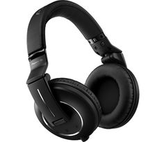 Pioneer Professional DJ Headphones (Black) Sound quality optimised for pro-DJ monitoring The are designed for dance music, with a 38 m Dj Equipment, Equipment For Sale, Buy Headphones, Over Ear Headphones, Sennheiser Headphones, Audiophile Headphones, Ipod, Professional Dj, Pioneer Dj
