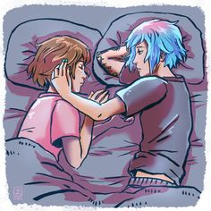 24/7 — When will the pricefield smut be published?