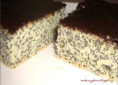 Cuketovo-makový koláč Bon Appetit, Banana Bread, Cooking, Food, Fine Dining, Kuchen, Kitchen, Essen, Meals