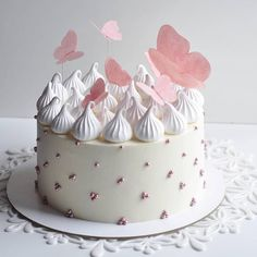 223 отметок «Нравится», 1 комментариев — Cakeideasfoto (@cakeideasfoto) в Instagram: «Repost @tauluba #cake #cakes #cupcake #cupcakes #cakeart #candybar #cakeporn #cakelover…»