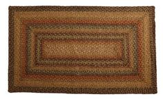 Jute Braided Accessory : Timber Trail Rectangle: Amazon.es: Hogar. El yute es una fibra natural que es tan fuerte que una vez fue utilizado para hacer cuerdas para barcos. Nuestras alfombras de yute trenzada son duraderas. Doble Sided 99% yute, 1% Polyester. El cepillo agresivo no es recomendable, pero leve cepillado sí. Si la alfombra se moja, borrar cualquier exceso de humedad y retire del piso y poner al aire libre, aunque puede correrse algún color no traerá daños permanentes. 36,74€.