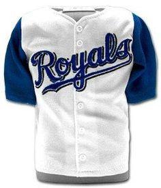 Kansas City Royals Mini Team Jersey