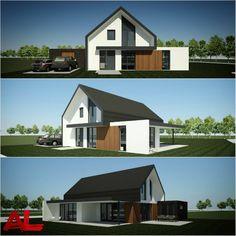 De Omgevingsvergunning is verleend! Binnenkort starten de werkzaamheden #NieuwbouwwoningAfferden -------------------------------------------------- #ProjectInUitvoering #Nieuwbouw #Nieuwbouwwoning #VrijstaandeWoning #LandelijkeVilla #Afferden #Druten #ProvincieGelderland #Architectuur #Architecten #Architectuur #Architectenbureau #ALarchitectuur #ALarchitecten #ALarchitectuurAfferden #Landelijkwonen #WorkInProgress #HomeDesign #ResidentialDesign