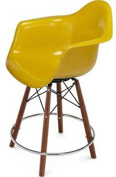 plastic shell stool swivel - Google Search