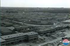 Emmerhout Emmen (jaartal: 1950 tot 1960) - Foto's SERC