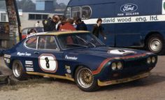 Ford Race Team