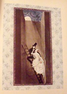 Fairy Tales Hans Andersen Kay Nielsen 1924 by wonderdiva