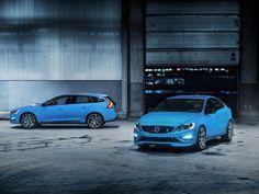 Volvo prijs S60 en V60 Polestar versies