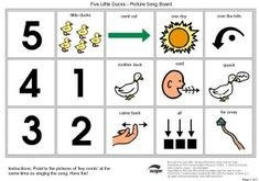 From The Heart Up.: FREE Nursery Rhymes with words and makaton signs. a really neat website.