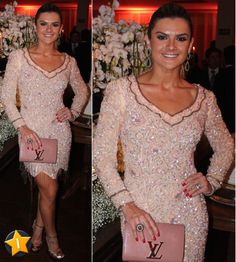 1Mirella Santos Top 6: Os melhores looks de festa da Mirella Santos