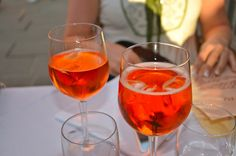 7 Ways to Drink Aperol This Summer