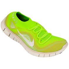 Netshoes -  Tênis Nike Free Flyknit