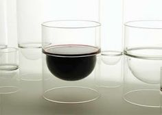 Glassware is something everyone uses, mostly without much thought. The above lovely glass from Vancouver's own, Molo Design. Above wine glass a… Modern Wine Glasses, Red Wine Glasses, Ceramic Tableware, Glass Ceramic, Kitchenware, Wine Baskets, Glass Design, Wine Design, Design Crafts