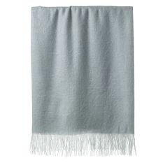 Favorite Throw - Solid | West Elm