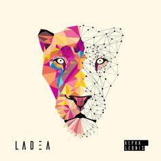 Ladea - Alpha Leonis [Cover & Tracklist] @LadeAttitude [COVER] https://www.hiphop-spirit.com/album/ladea-alpha-leonis/2206