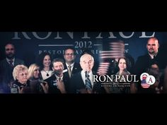 """Ron Paul """"We are the Future"""" Rally - Live from USF Sun Dome - Tampa, Florida"""