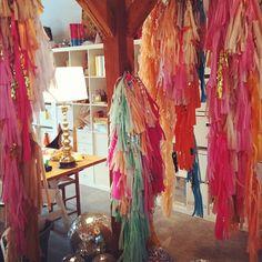 Geronimo Balloons studio