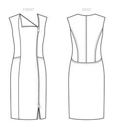 a21d2803e00698 508 beste afbeeldingen van jurk in 2019 - Chic clothing
