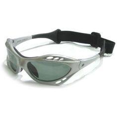 52426c81e60 Birdz Seahawk Polarized Sunglasses Floating Jet Ski Goggles Sport Designed  for the demands encountered KiteBoarding
