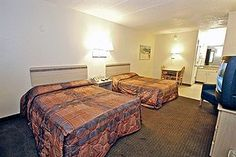 VA - Motel 6 Norfolk - Make yourself at home in one of the 150 air-conditioned guestrooms. Motel 6, Pet Friendly Hotels, Norfolk, Bed And Breakfast, Lodges, Canada, Usa, Pets, Furniture