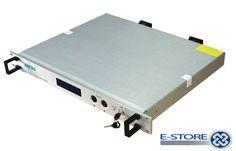 EDFA 1550 CATV Erbium Doped Fiber Amplifier