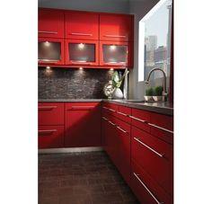 Contemporary kitchen cabinets - Home and Garden Design Ideas