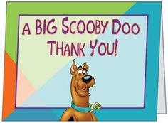 106 Best Scooby Doo Birthday Images On Pinterest Ideas Party