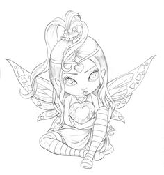 jasmine becket griffith coloring pages | jasmine becket-griffith stamps - Google Search | Art ...