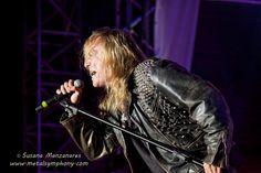 AVANTASIA - RONNIE ATKINS en SWEDEN ROCK FESTIVAL'13: 7 y 8 de Junio'13 | Metal Symphony