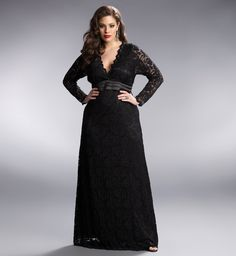 Dream Diva Plus Size Evening Dresses  dresses  Pinterest ...