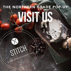 Come visit us at the @northerngrade pop up this dec 6&7th at the powerhouse arena in Brooklyn for some amazing deals! 37 main st brooklyn #decor #northerngrade #stitchlinens #stitchnewyork #nyc #holidays #giftguide
