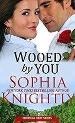 Wooed by You by Sophia Knightly #ad http://amzn.to/2ePeTDU