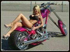 Biker Chicks Dating is the largest biker chicks dating site and most effective biker personal community for single bikers to find motorcycle lovers near you for date or friendship. Custom Harleys, Custom Bikes, Custom Motorcycles, Victory Motorcycles, Motorbike Girl, Motorcycle Types, Motorcycle Girls, Hot Bikes, Biker Girl