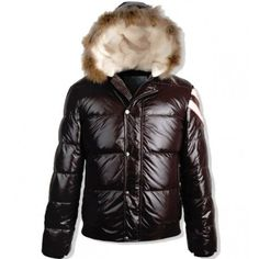 $279.59 men moncler jacket,Moncler Alpes Men Fur Down Jacket Brown http://monclercheap4sale.com/44-men-moncler-jacket-Moncler-Alpes-Men-Fur-Down-Jacket-Brown.html
