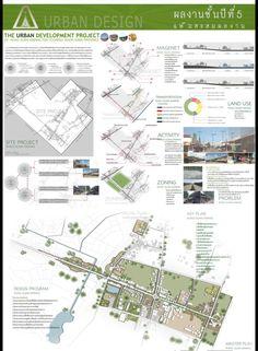 Architecture Presentation Board, Architecture Board, Landscape Architecture, Landscape Design, Urban Workshop, Urban Design Plan, Site Analysis, Site Plans, Urban Planning