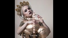 """Zolita - Immaculate Conception (Full EP Stream) - more great clips by Zolita (2015). She is the songwriter, the singer and the director of the majority of the clips...  the more you watch the videos, the more you'll like them! :-)  @ https://www.youtube.com/watch?v=cmq6pt4xZDs & """" C Giannetti: This EP is an amazing piece of art ... it has songs with beautiful lyrics that are deep, intricate, and intimate as well.."""" @ https://itunes.apple.com/us/album/immaculate-conception-ep/id1045067668"""