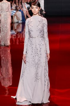 Fall Couture 2013 - Elie Saab