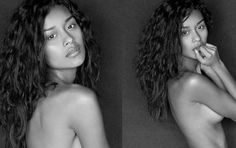Muriel Photo Shoot   Explore Modeling
